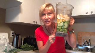 How to make juice without a juicer using a blender