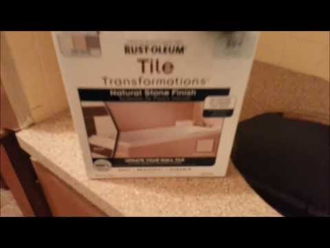 Rustoleum Countertop Paint Home Depot Canada : Rustoleum Countertop Coating Review How To Save Money And Do It ...