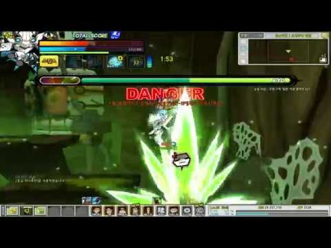[Elsword] Shelling Guardian vs. Type-H (Normal)