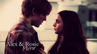Alex & Rosie || Mirrors