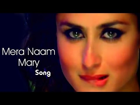 Mera Naam Mary NEW SONG ft Kareena Kapoor from BROTHERS RELEASES (NEWS)