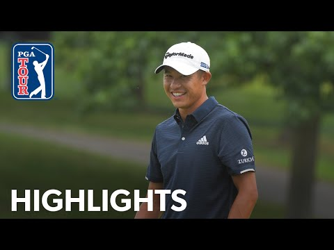 Highlights | Round 2 | Workday Charity Open 2020