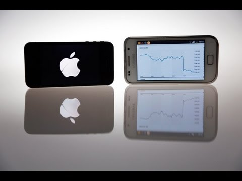 Korean Social Media Erupts After Samsung-Apple Ruling (LinkAsia: 8/31/12)