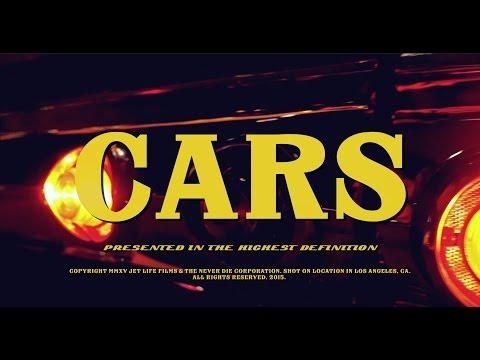 Curren$y - Cars