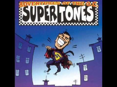Supertones - Found