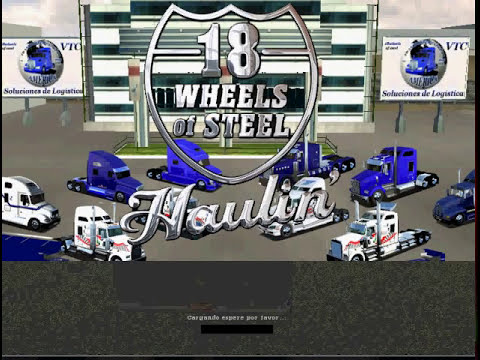 SUPER MOD MEXICO V4.0 18 WHEELS HAULIN