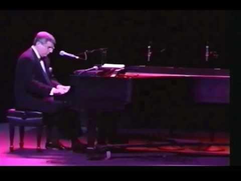 Marvin Hamlisch Performs Happy Birthday!