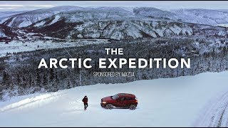 THE ARCTIC EXPEDITION | Sony a7iii & Sony 24-105 f4