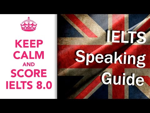 �ебина� IELTS Speaking о� �кол� Windsor