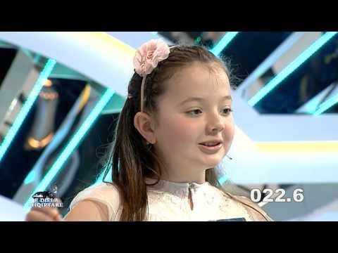 E diela shqiptare - Power Kids! (22 mars 2015)