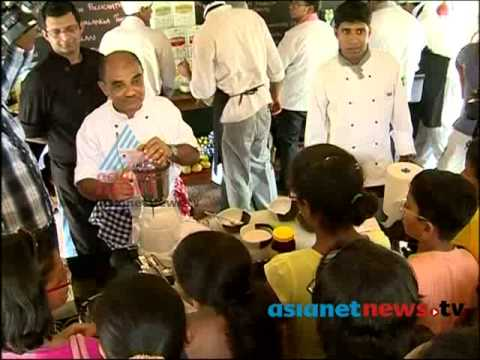 Junior Super Chef 24th May 2013 Part 2