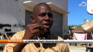 Mali : Le Sénégal Craint Pour Sa Sécurité