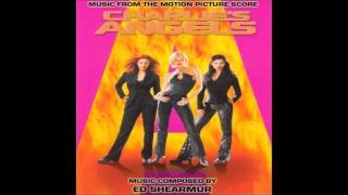 Charlie's Angels Soundtrack Score (2000)