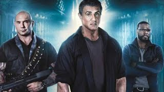 Escape Plan: The Extractors Behind The Scenes Video