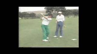 Golf: El Swing - 05 Plano