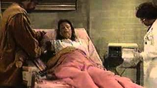 """11-18-02 """"Alexis Goes Into Labor"""" - Ned and Alexis - General Hospital"""
