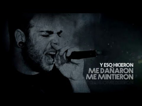 Dante - Desde dentro (con Soge y Beret) [VIDEO-LYRICS]