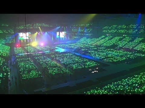 【乃木坂46】泣ける。。。乃木坂46 5th YEAR BIRTHDAY LIVE 特典映像予告編