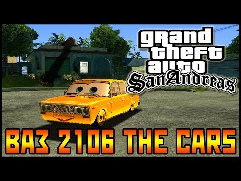 Watch  lada 2106 gta sa Movies Without Downloading