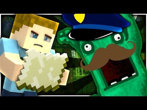 Minecraft: THE PICKLE WITH THE PLAN!! | Craft Of Clans - Ep: 01