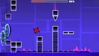 Geometry Dash Jumper