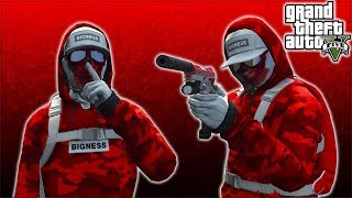 GTA V ONLINE NOVO TRAJE MODDER PARA (PC,PS4,XBOXONE) [1.41]