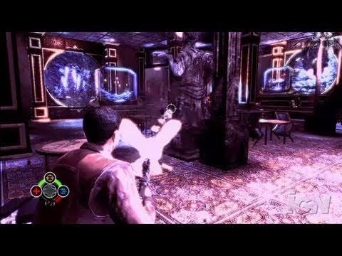 John Woo Presents Stranglehold Xbox 360 Review - Video