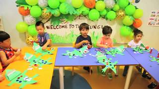 GYMBOREE Play&Music Summer Camp