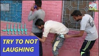 Must Watch New Funny😂 😂Comedy Videos 2019 - Funny Vines - Episode (7) - BY FUN WORLD