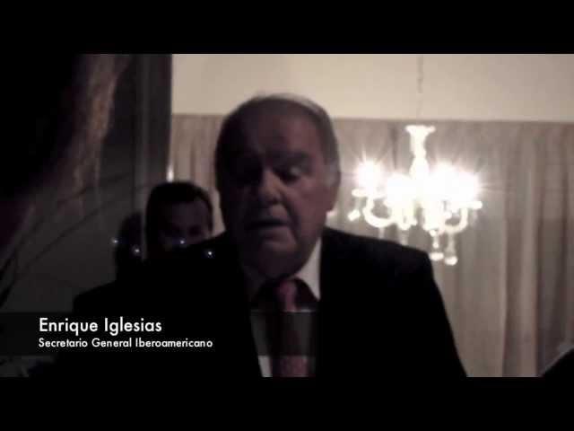 Palabras Enrique Iglesias _ Conciencia - SEGIB(720p_H.264-AAC)