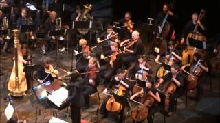 Legend of Zelda - Gerudo Valley in Symphony of the Goddesses - at NJ PAC 2013-08-10