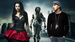 Download Lagu Eminem & Evanescence - Kill My Pain (2017) Gratis STAFABAND