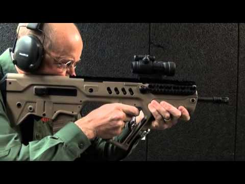Gun of the Week: IWI Tavor