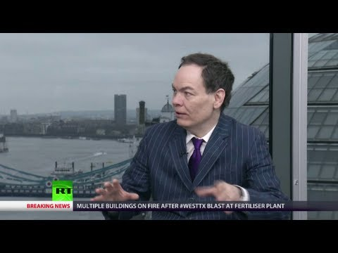 Keiser Report: Gold Theft in America (E433)