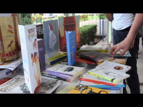 En Guasave más expendios que bibliotecas públicas