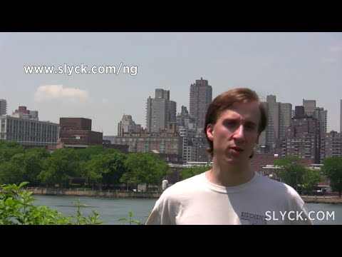 Slyck's Video Guide to the Newsgroups - Quickstart - New
