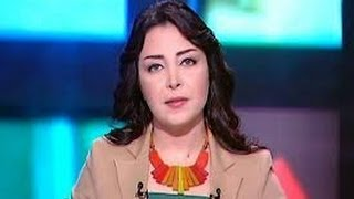 لبني عسل مذيعة برنامج 'الحياة اليوم' علي جلسة تصوير خاصة لصالح إحدي المجلات