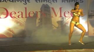 3 Neha Bhojpuri Hot arkestra dance
