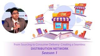 Seamless Distribution Network