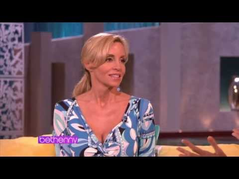 Camille Grammer on Her Divorce