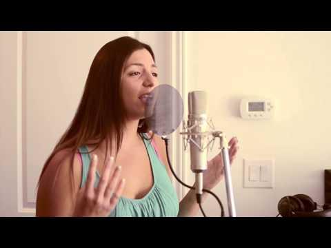 Justin Bieber - Believe (alyssa Rubino Cover) video
