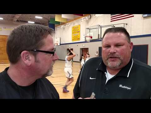 ISPN Interview with North Mason Coach Don Farrell