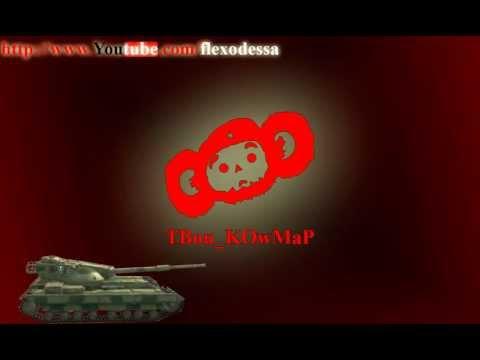 TK.World of Tanks.Mods & Settings Сборка модов от JOVE Pre#5 для патча 0.8.3