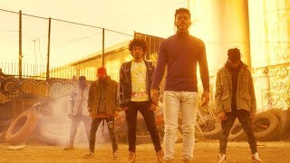 Trevor Jackson - Apocalypse (Official Video)