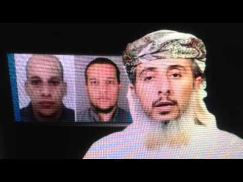 Yemen's Al-Qaida Claims Responsibility For Paris Attack