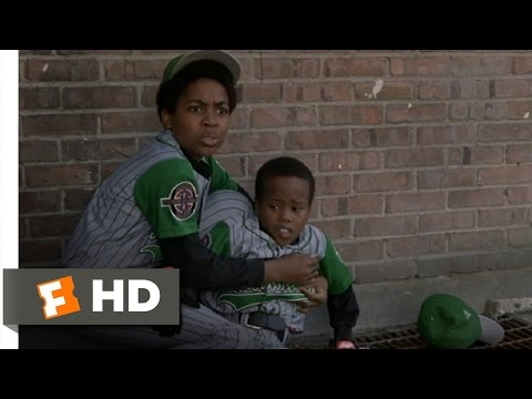 Hard Ball movie clips: http://j.mp/1uuorIB BUY THE MOVIE: http://j.mp/KRRQQJ Don't miss the HOTTEST NEW TRAILERS: http://bit.ly/1u2y6pr CLIP DESCRIPTION: Kofi (Michael Perkins) and G-Baby...