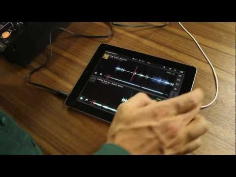 Traktor DJ: Feature Walkthrough and Demo