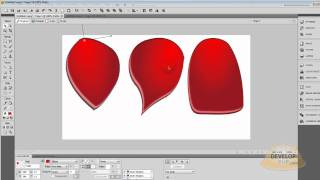 Adobe Fireworks Tutorials - Design Training in CS5 CS4
