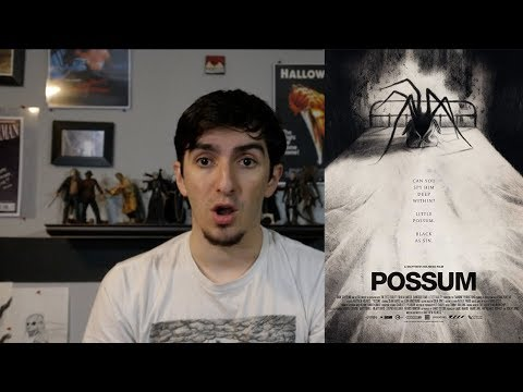 Possum (2018) REVIEW