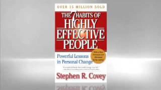 Stephen Covey:  7th Habit